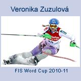 Veronika Zuzulova